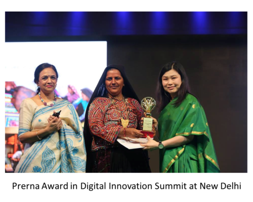Award in Digital Innovation Summit