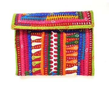 Rabari Coin Purse